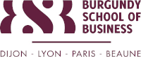 logo partenaire Burgundy School of Business